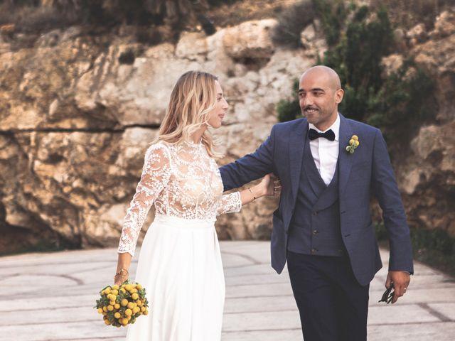 Il matrimonio di Guia e Mario a Pachino, Siracusa 88