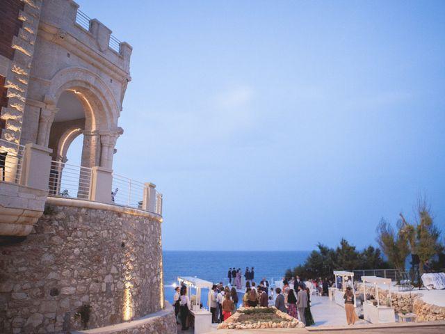 Il matrimonio di Guia e Mario a Pachino, Siracusa 104