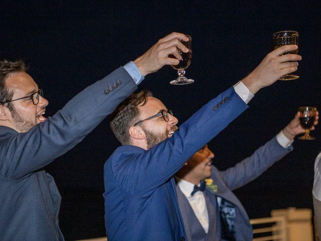 Il matrimonio di Guia e Mario a Pachino, Siracusa 107