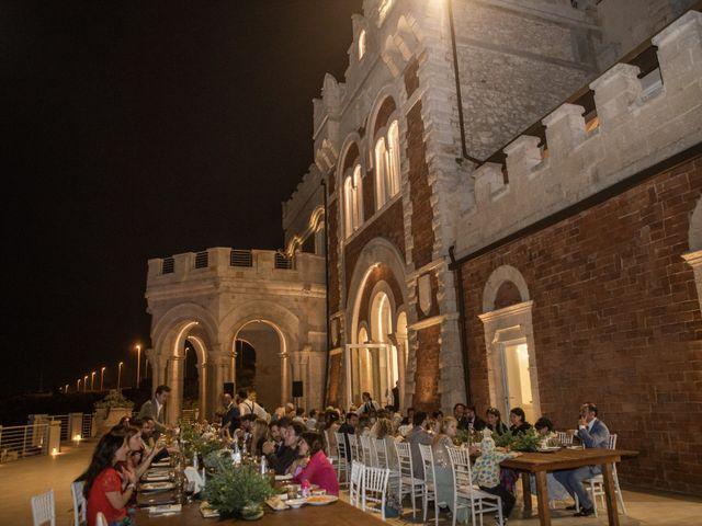 Il matrimonio di Guia e Mario a Pachino, Siracusa 109