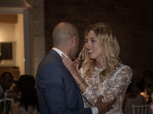 Il matrimonio di Guia e Mario a Pachino, Siracusa 111