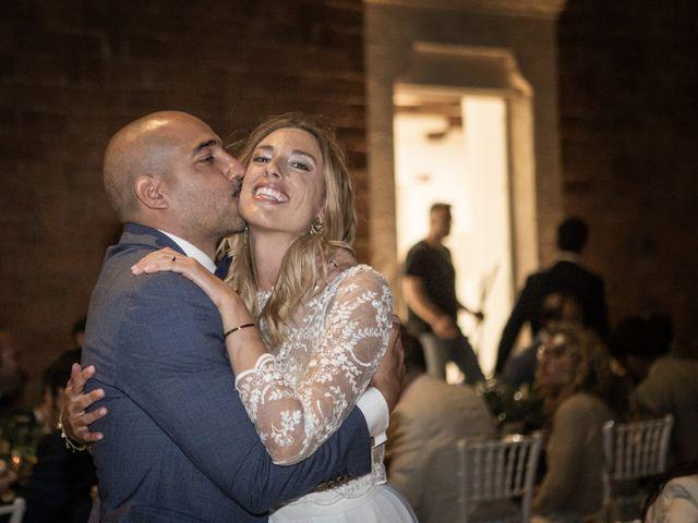 Il matrimonio di Guia e Mario a Pachino, Siracusa 112