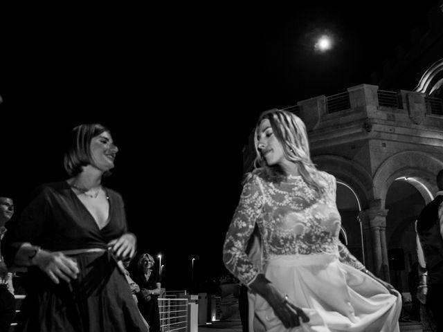 Il matrimonio di Guia e Mario a Pachino, Siracusa 121
