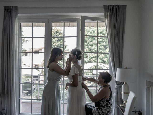 Il matrimonio di Roberto e Adriana a Suisio, Bergamo 5