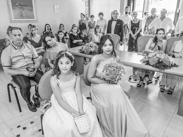 Il matrimonio di Roberto e Adriana a Suisio, Bergamo 9