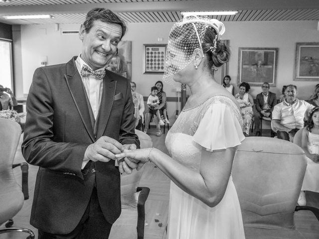 Il matrimonio di Roberto e Adriana a Suisio, Bergamo 10