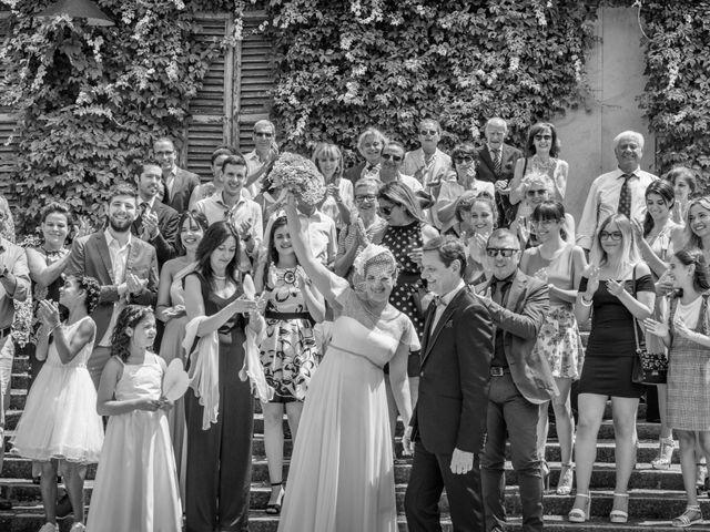 Il matrimonio di Roberto e Adriana a Suisio, Bergamo 12