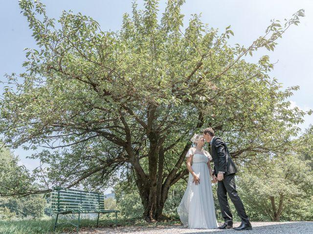 Il matrimonio di Roberto e Adriana a Suisio, Bergamo 13