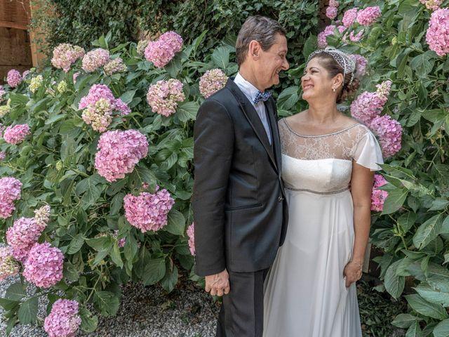 Le nozze di Adriana e Roberto