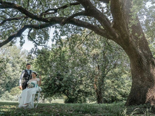 Il matrimonio di Roberto e Adriana a Suisio, Bergamo 15