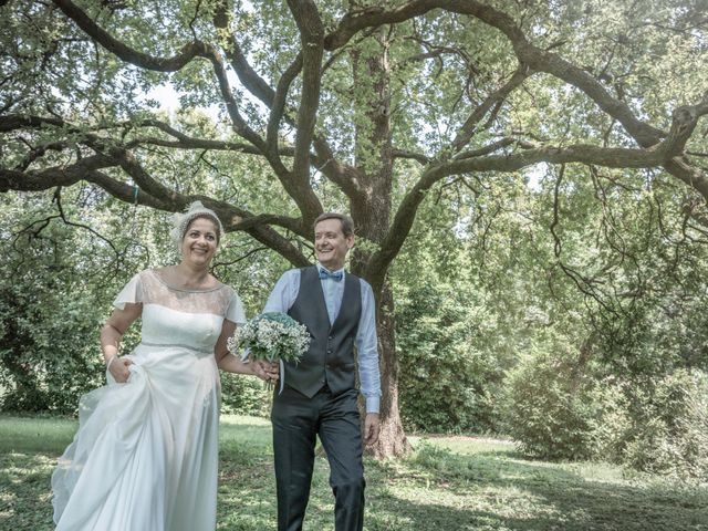 Il matrimonio di Roberto e Adriana a Suisio, Bergamo 16