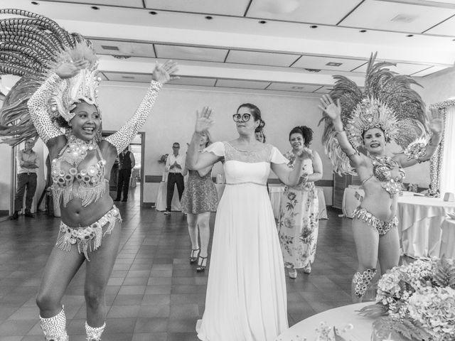 Il matrimonio di Roberto e Adriana a Suisio, Bergamo 19