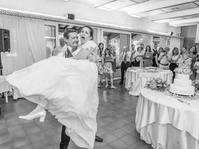 Il matrimonio di Roberto e Adriana a Suisio, Bergamo 22