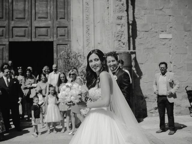 Il matrimonio di Marco e Marta a Arezzo, Arezzo 11