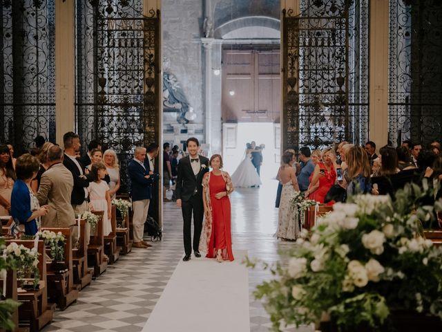 Il matrimonio di Marco e Marta a Arezzo, Arezzo 13