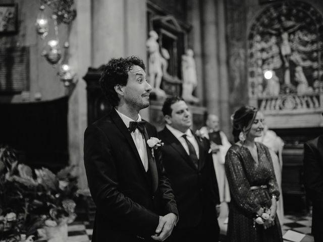 Il matrimonio di Marco e Marta a Arezzo, Arezzo 14