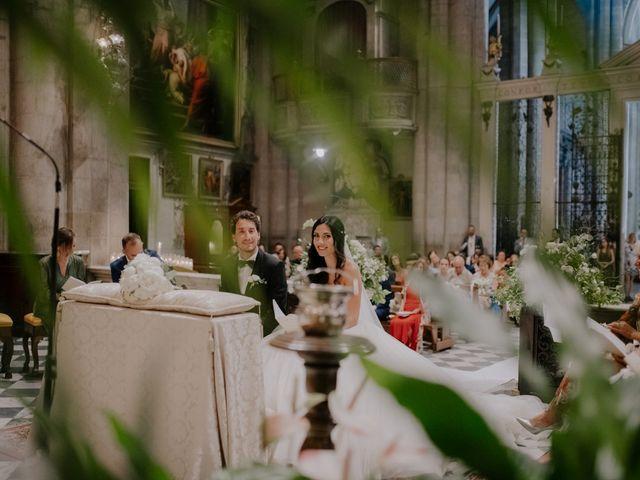 Il matrimonio di Marco e Marta a Arezzo, Arezzo 17