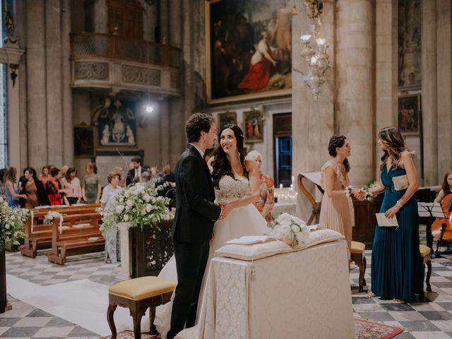 Il matrimonio di Marco e Marta a Arezzo, Arezzo 20