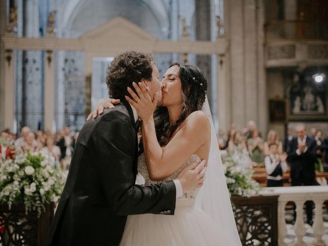 Il matrimonio di Marco e Marta a Arezzo, Arezzo 21