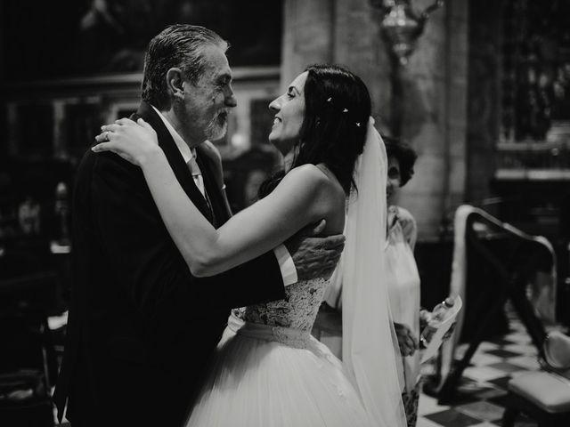 Il matrimonio di Marco e Marta a Arezzo, Arezzo 23