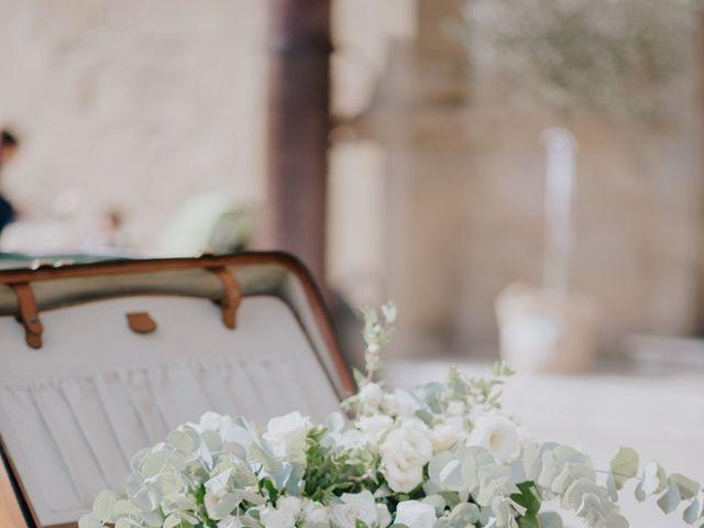 Il matrimonio di Marco e Marta a Arezzo, Arezzo 25