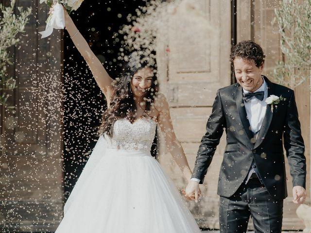 Il matrimonio di Marco e Marta a Arezzo, Arezzo 27