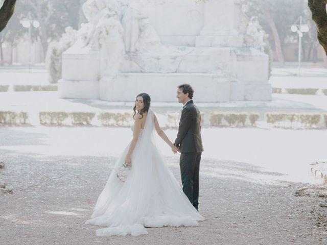 Il matrimonio di Marco e Marta a Arezzo, Arezzo 31