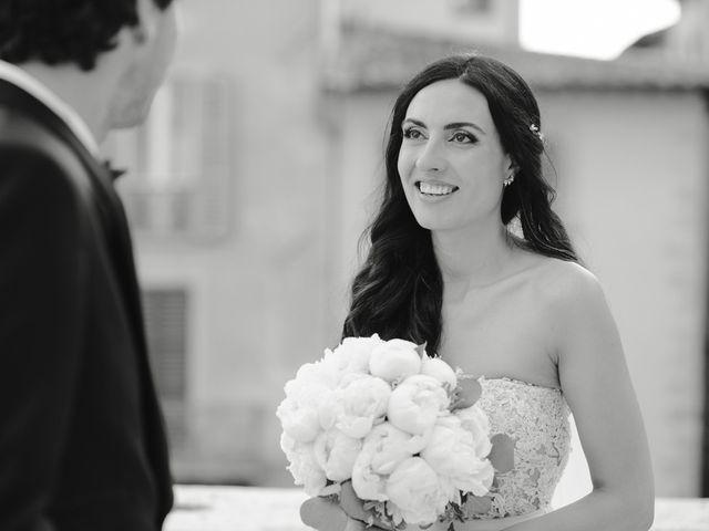 Il matrimonio di Marco e Marta a Arezzo, Arezzo 40
