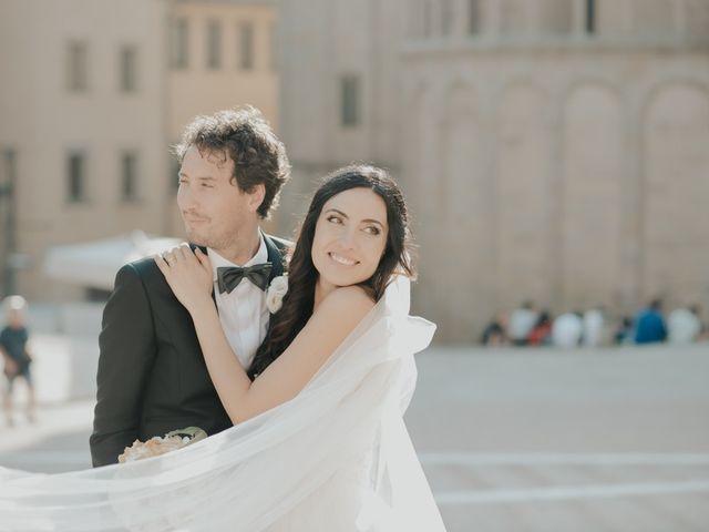 Il matrimonio di Marco e Marta a Arezzo, Arezzo 42