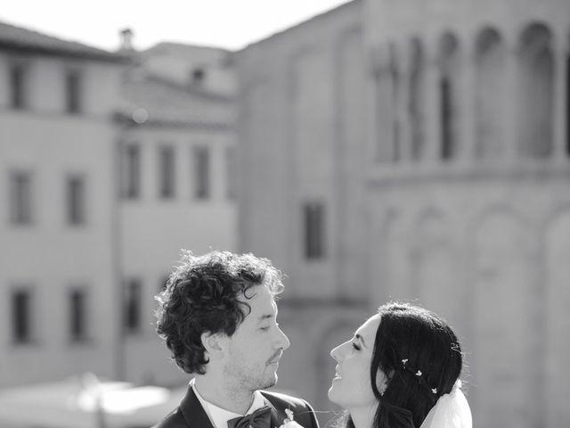Il matrimonio di Marco e Marta a Arezzo, Arezzo 43