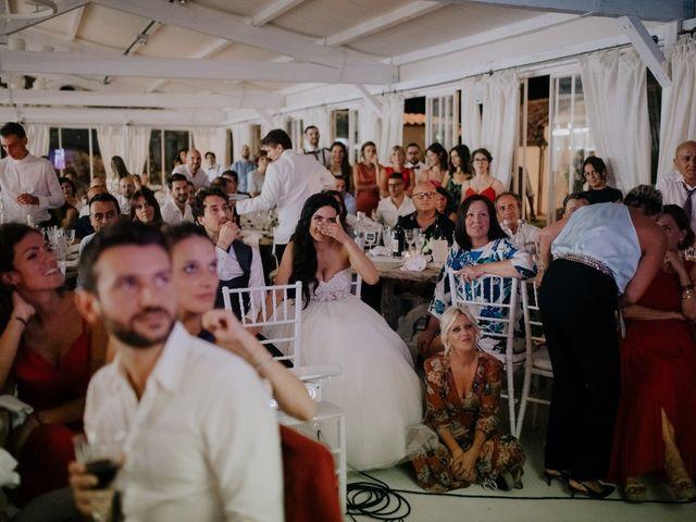 Il matrimonio di Marco e Marta a Arezzo, Arezzo 50