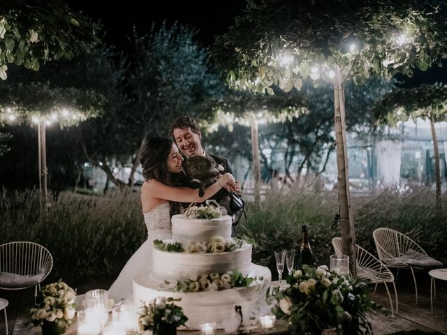Il matrimonio di Marco e Marta a Arezzo, Arezzo 56