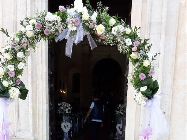 Il matrimonio di Nunzia  e Marco a Siracusa, Siracusa 3