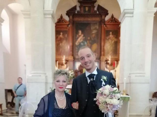Il matrimonio di Nunzia  e Marco a Siracusa, Siracusa 7