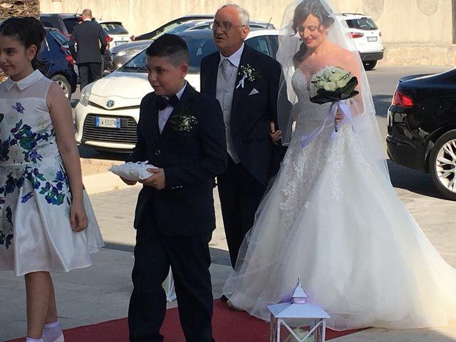 Il matrimonio di Nunzia  e Marco a Siracusa, Siracusa 8