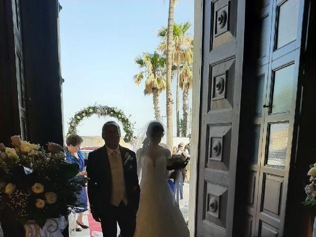 Il matrimonio di Nunzia  e Marco a Siracusa, Siracusa 9