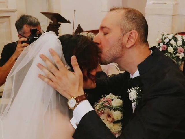 Il matrimonio di Nunzia  e Marco a Siracusa, Siracusa 10