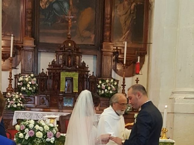 Il matrimonio di Nunzia  e Marco a Siracusa, Siracusa 11