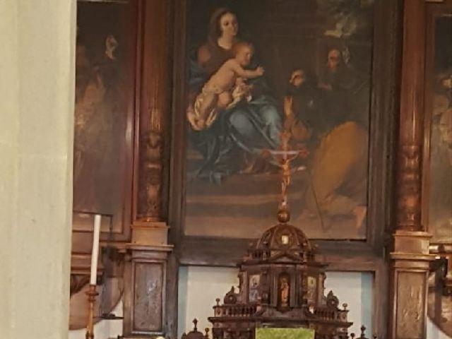 Il matrimonio di Nunzia  e Marco a Siracusa, Siracusa 12