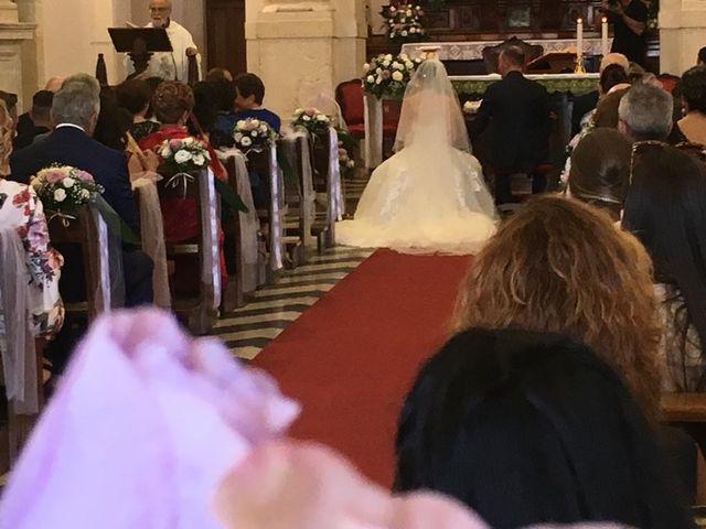 Il matrimonio di Nunzia  e Marco a Siracusa, Siracusa 13