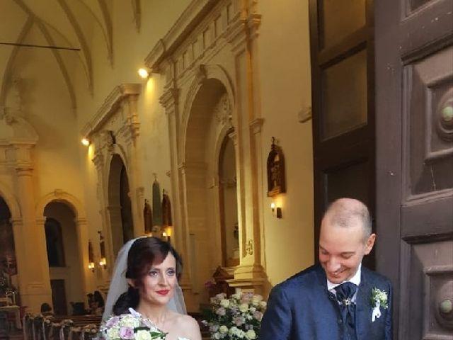 Il matrimonio di Nunzia  e Marco a Siracusa, Siracusa 14