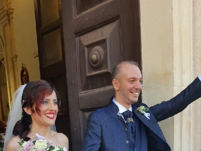 Il matrimonio di Nunzia  e Marco a Siracusa, Siracusa 15