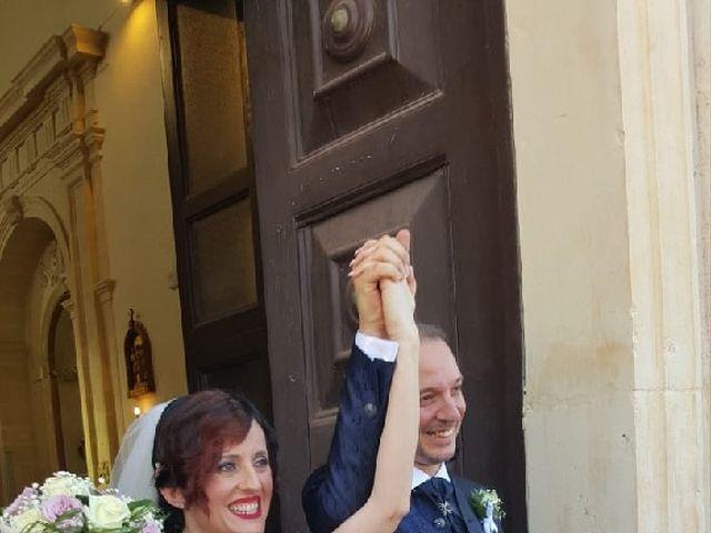Il matrimonio di Nunzia  e Marco a Siracusa, Siracusa 16