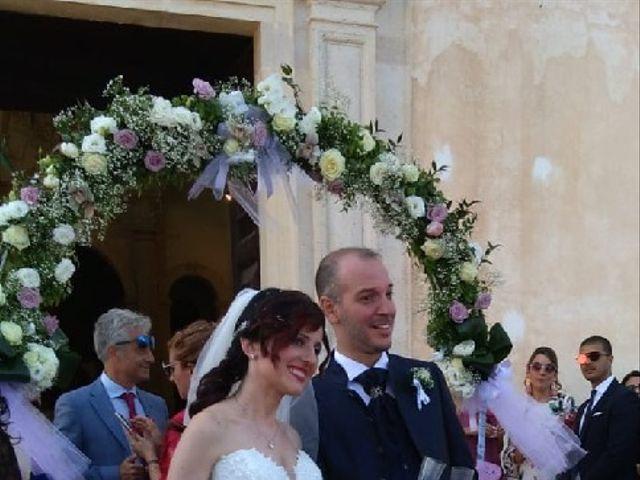 Il matrimonio di Nunzia  e Marco a Siracusa, Siracusa 18
