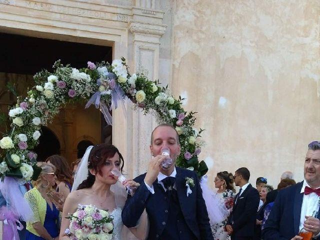 Il matrimonio di Nunzia  e Marco a Siracusa, Siracusa 19