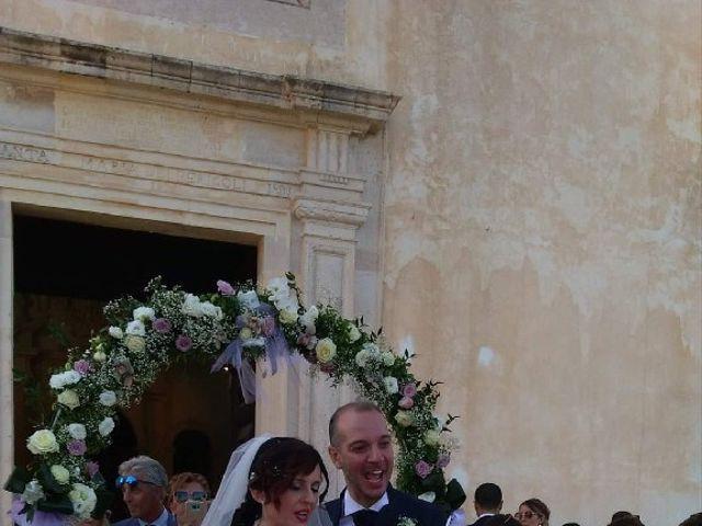Il matrimonio di Nunzia  e Marco a Siracusa, Siracusa 20