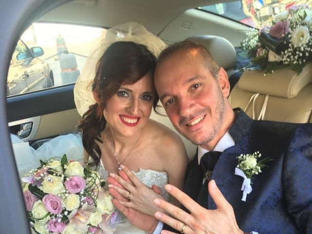 Il matrimonio di Nunzia  e Marco a Siracusa, Siracusa 1