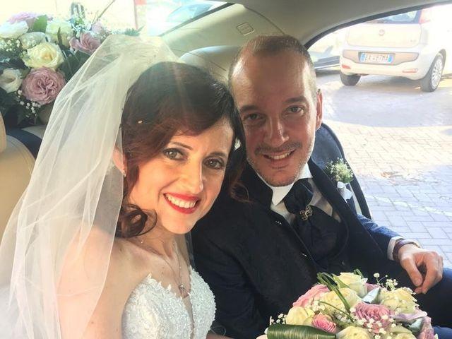 Il matrimonio di Nunzia  e Marco a Siracusa, Siracusa 22