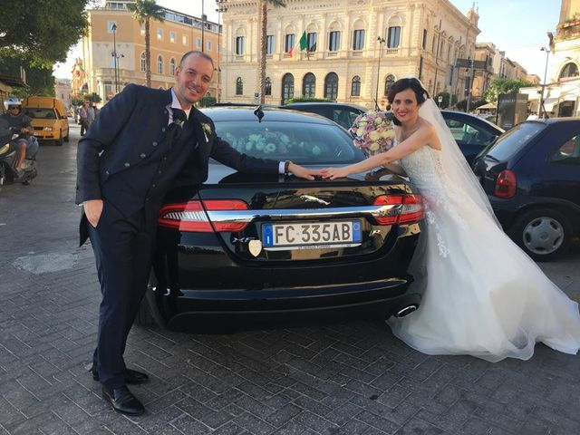 Il matrimonio di Nunzia  e Marco a Siracusa, Siracusa 23