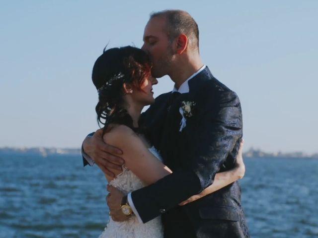 Il matrimonio di Nunzia  e Marco a Siracusa, Siracusa 25